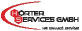 Willkommen bei der Hörter Services GmbH